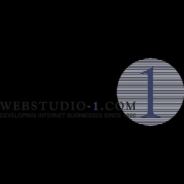 Webstudio-1 Solution Co.,Ltd. Logo ,Logo , icon , SVG Webstudio-1 Solution Co.,Ltd. Logo