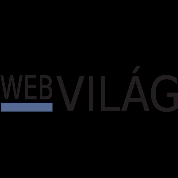 Webvilag Kft. Logo ,Logo , icon , SVG Webvilag Kft. Logo