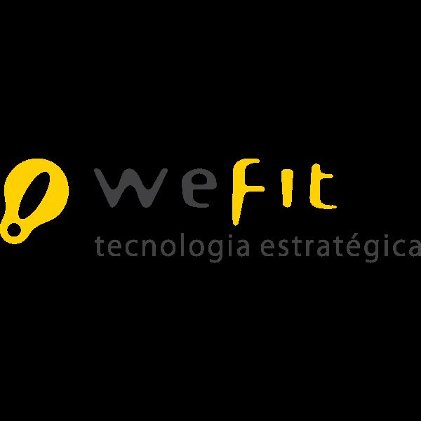 Wefit Logo ,Logo , icon , SVG Wefit Logo