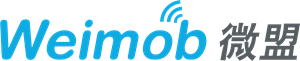 Weimob Logo ,Logo , icon , SVG Weimob Logo