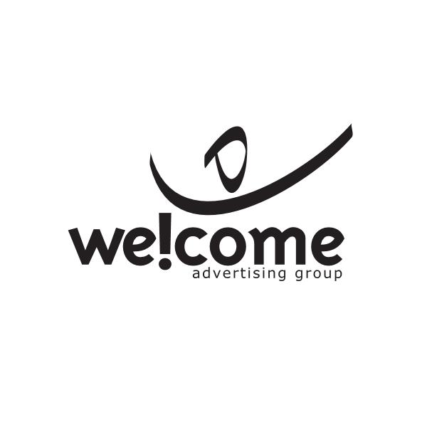 welcome Logo ,Logo , icon , SVG welcome Logo