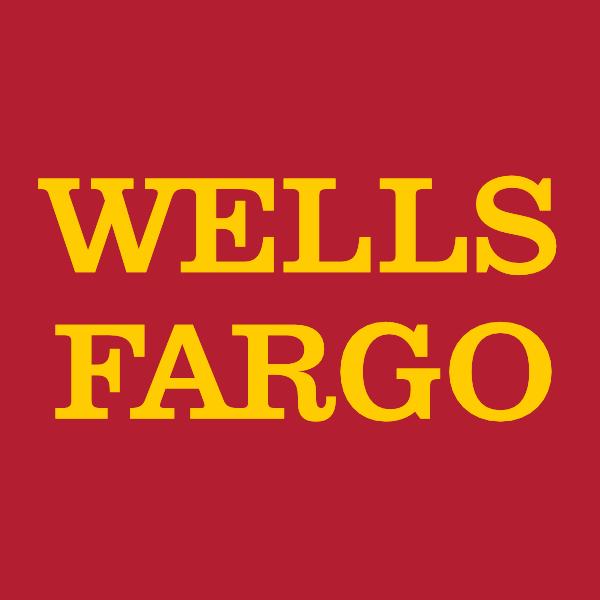 Wells Fargo Bank ,Logo , icon , SVG Wells Fargo Bank
