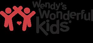 Wendy's Wonderful Kids Logo ,Logo , icon , SVG Wendy's Wonderful Kids Logo