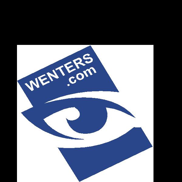 Wenters.com Logo ,Logo , icon , SVG Wenters.com Logo
