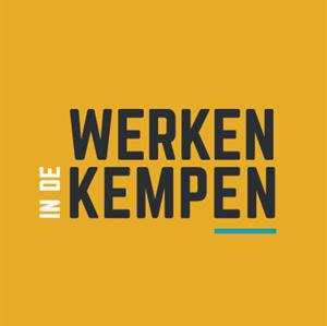 Werken in de Kempen Logo ,Logo , icon , SVG Werken in de Kempen Logo
