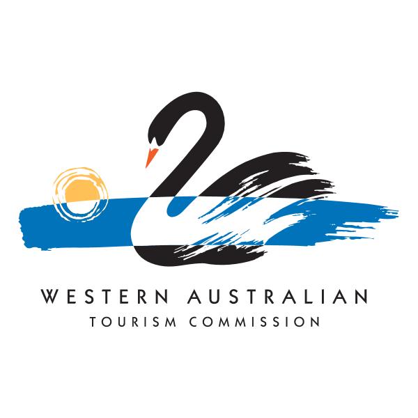 Western Australian Tourism Commission Logo ,Logo , icon , SVG Western Australian Tourism Commission Logo