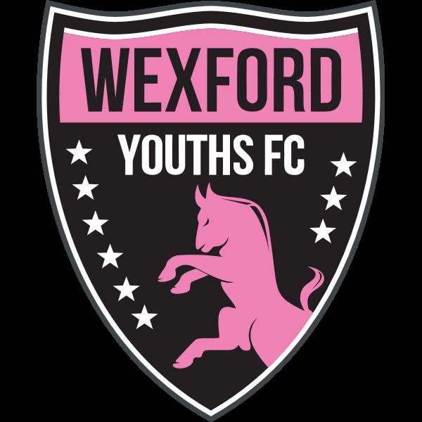 Wexford Youths FC Logo ,Logo , icon , SVG Wexford Youths FC Logo