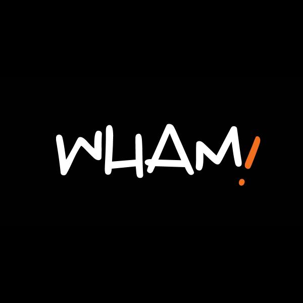 Wham Mobiles Logo ,Logo , icon , SVG Wham Mobiles Logo