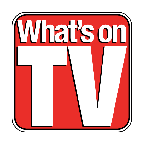 What's on TV Logo ,Logo , icon , SVG What's on TV Logo