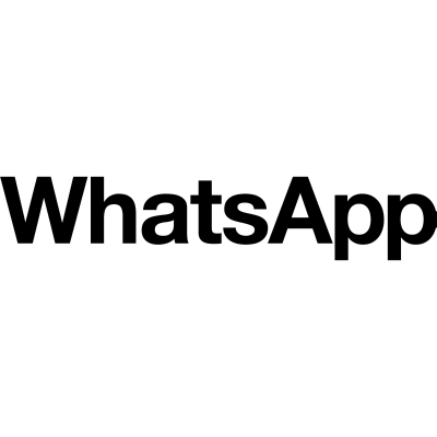 WHATSAPP BLACK Logo ,Logo , icon , SVG WHATSAPP BLACK Logo