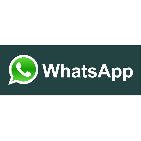 WhatsApp white ,Logo , icon , SVG WhatsApp white
