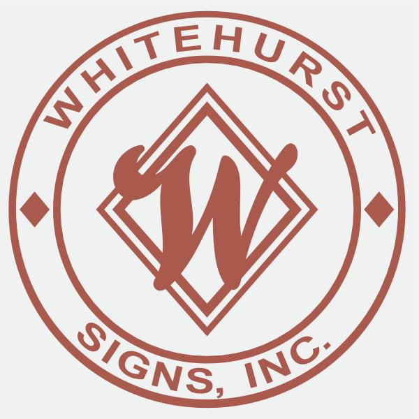 Whitehurst Signs, Inc. Logo ,Logo , icon , SVG Whitehurst Signs, Inc. Logo