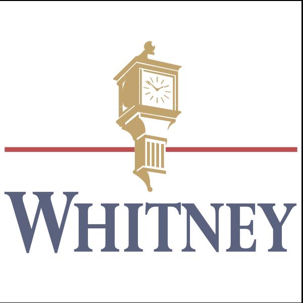Whitney National Bank Logo ,Logo , icon , SVG Whitney National Bank Logo