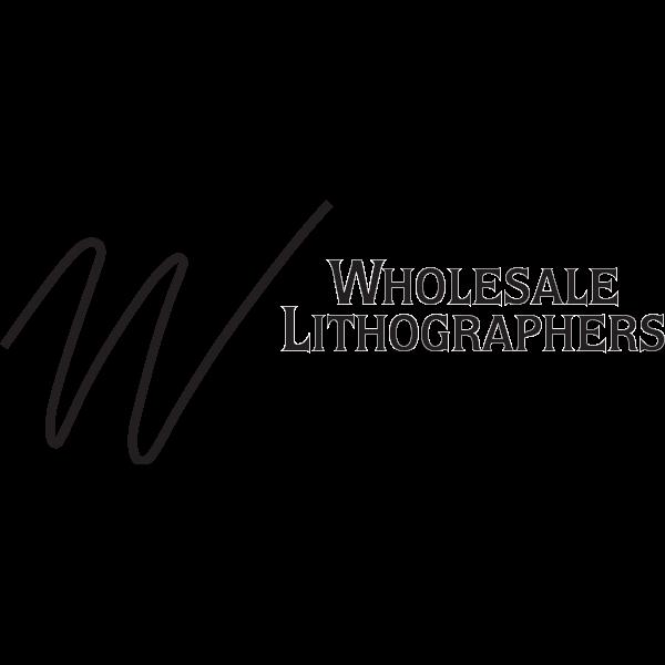 Wholesale Lithogrpahers Logo ,Logo , icon , SVG Wholesale Lithogrpahers Logo