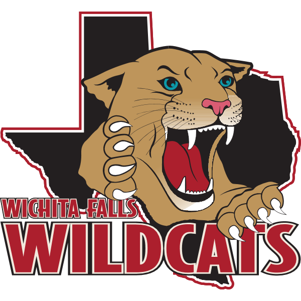 Wichita Falls Wildcats Logo ,Logo , icon , SVG Wichita Falls Wildcats Logo