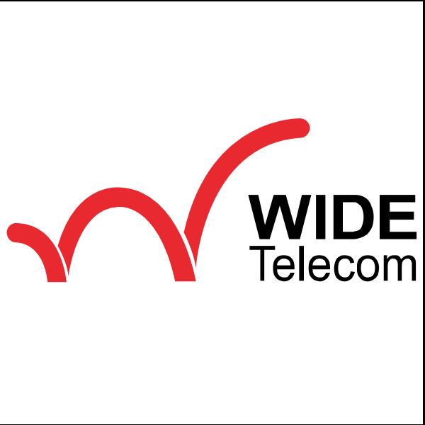Wide Telecom Logo ,Logo , icon , SVG Wide Telecom Logo