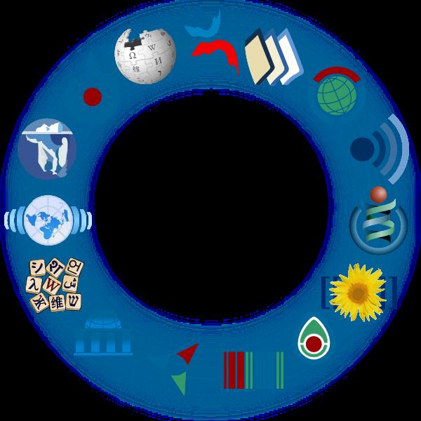 Wikimedia logo family complete-2013 (Wikimedia UG Georgia) ,Logo , icon , SVG Wikimedia logo family complete-2013 (Wikimedia UG Georgia)