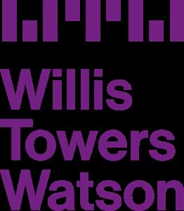 Willis Towers Watson Logo ,Logo , icon , SVG Willis Towers Watson Logo