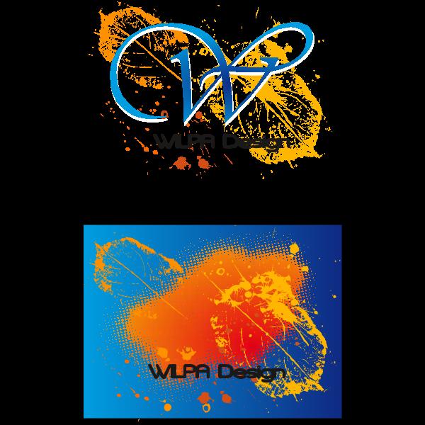 WilPa Design Logo ,Logo , icon , SVG WilPa Design Logo
