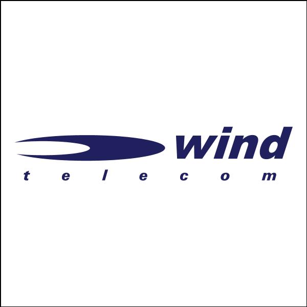 Wind Telecom Logo ,Logo , icon , SVG Wind Telecom Logo