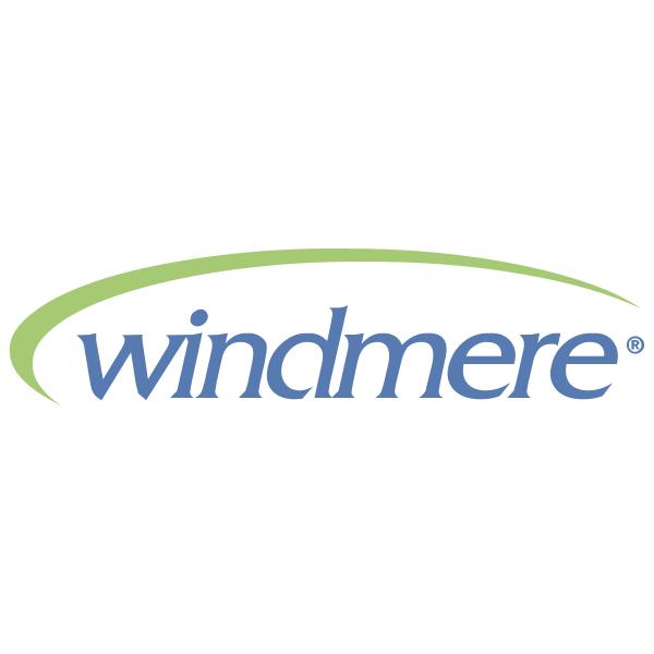 Windmere ,Logo , icon , SVG Windmere