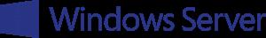 Windows Server Logo ,Logo , icon , SVG Windows Server Logo