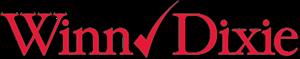 WINN-DIXIE Logo ,Logo , icon , SVG WINN-DIXIE Logo