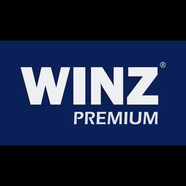 Winz Premium Logo Design by significan-design.com ,Logo , icon , SVG Winz Premium Logo Design by significan-design.com