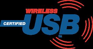 Wireless USB Logo ,Logo , icon , SVG Wireless USB Logo