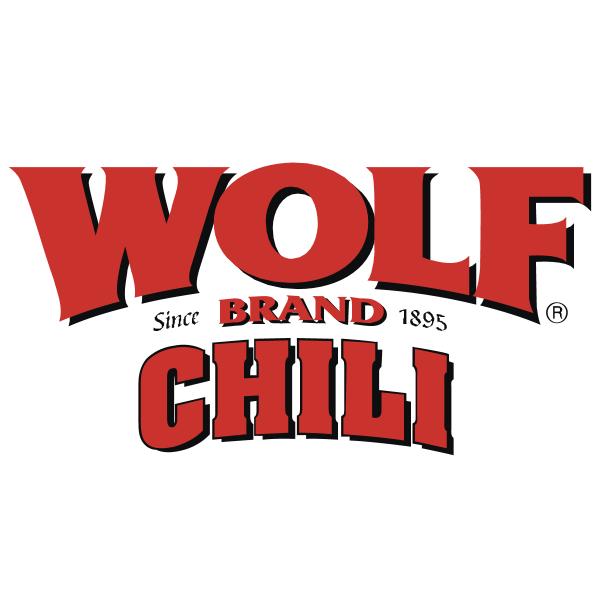 Wolf Brand Chili ,Logo , icon , SVG Wolf Brand Chili