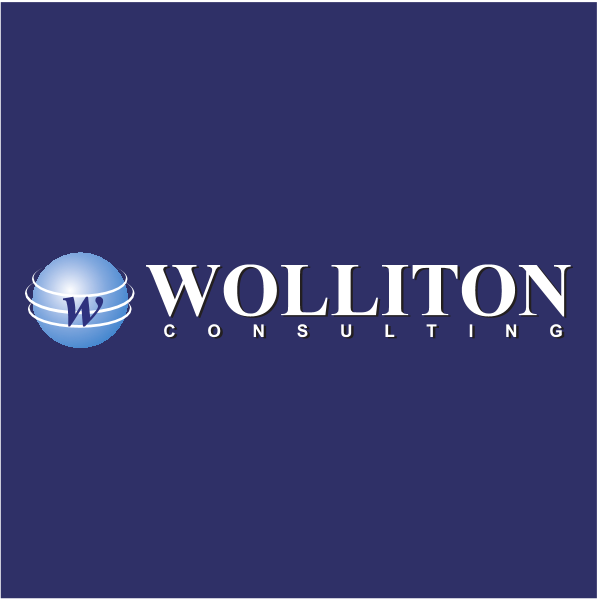Wolliton Consulting Logo ,Logo , icon , SVG Wolliton Consulting Logo