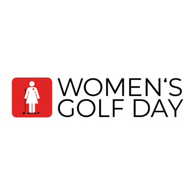 women s golf day ,Logo , icon , SVG women s golf day