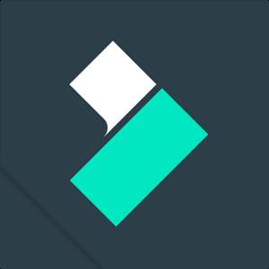 Wondershare Filmora Video Editor Logo ,Logo , icon , SVG Wondershare Filmora Video Editor Logo