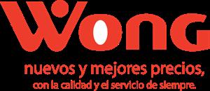 Wong Logo ,Logo , icon , SVG Wong Logo