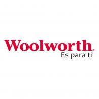 Woolworth Logo ,Logo , icon , SVG Woolworth Logo