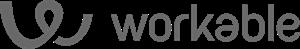 Workable Logo ,Logo , icon , SVG Workable Logo