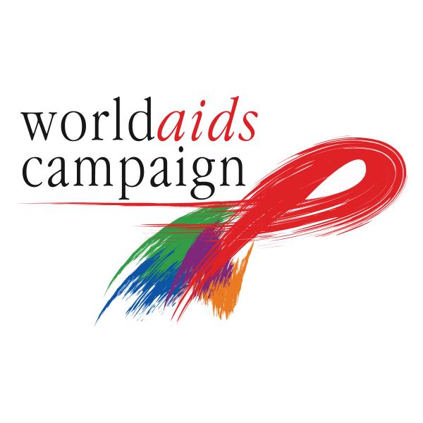 World Aids Campaign Logo ,Logo , icon , SVG World Aids Campaign Logo