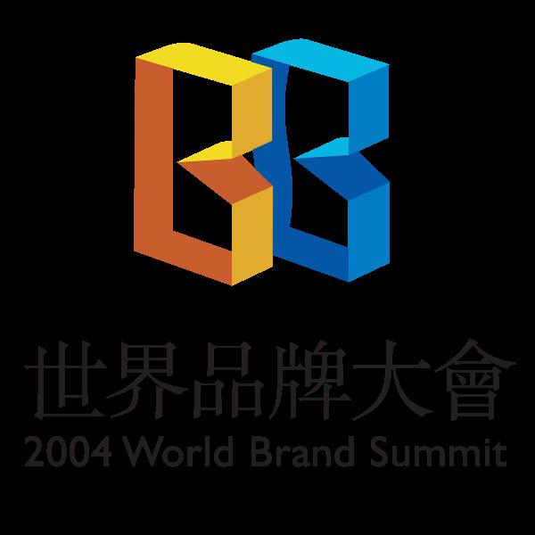 World Brand Summit 2004 Logo ,Logo , icon , SVG World Brand Summit 2004 Logo