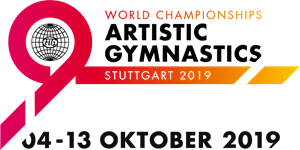 World Championships Artistic Gymnastics Stuttgart Logo ,Logo , icon , SVG World Championships Artistic Gymnastics Stuttgart Logo