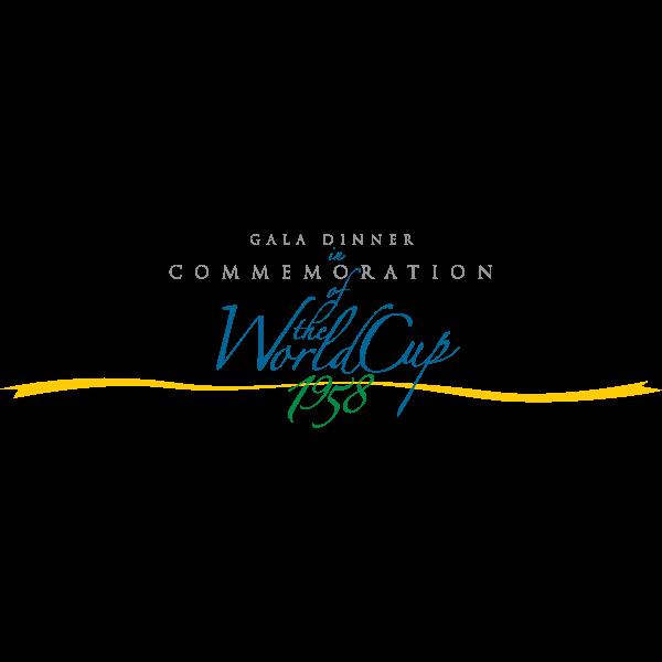 World Cup 1958 Commemorative Brand Logo ,Logo , icon , SVG World Cup 1958 Commemorative Brand Logo