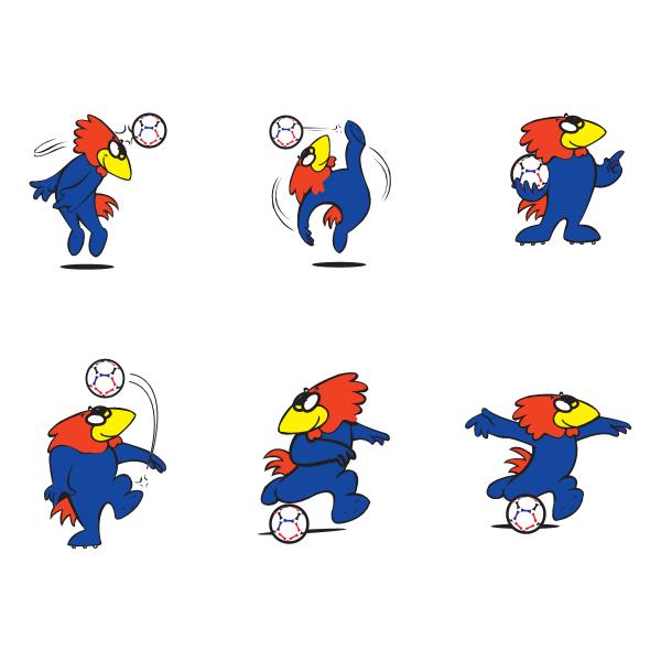World Cup France 98 Logo ,Logo , icon , SVG World Cup France 98 Logo