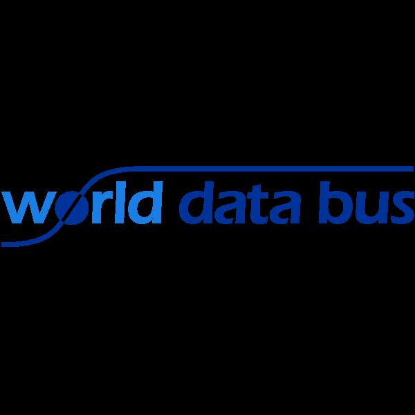 World Data bus Logo ,Logo , icon , SVG World Data bus Logo