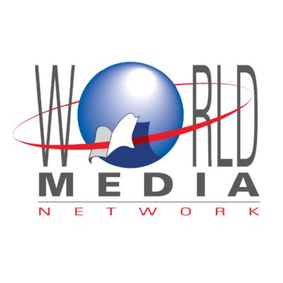 World Media Network Logo ,Logo , icon , SVG World Media Network Logo