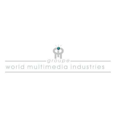 World Multimedia Industries Logo ,Logo , icon , SVG World Multimedia Industries Logo