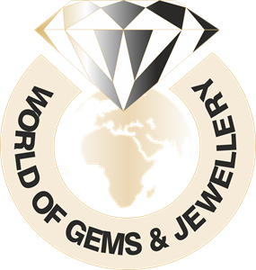 World of Gems & Jewellery Logo ,Logo , icon , SVG World of Gems & Jewellery Logo