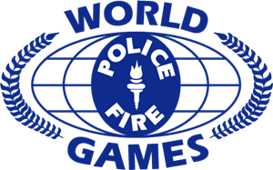 World Police and Fire Games Logo ,Logo , icon , SVG World Police and Fire Games Logo