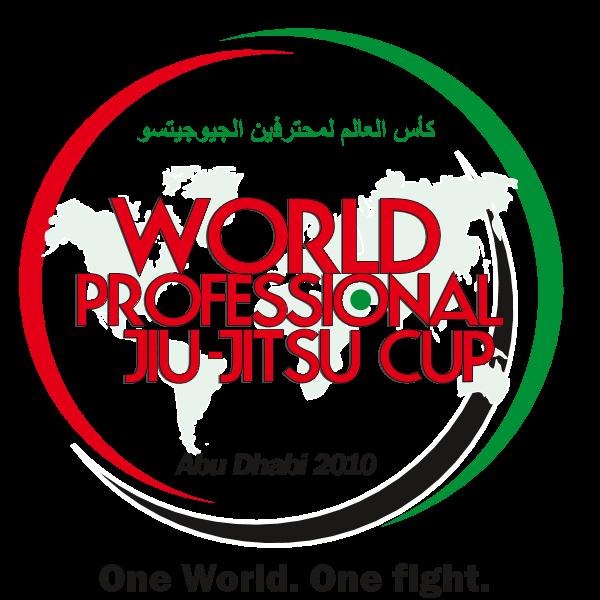 WORLD PROFESSIONAL JIU-JITSU CUP 2010 Logo ,Logo , icon , SVG WORLD PROFESSIONAL JIU-JITSU CUP 2010 Logo