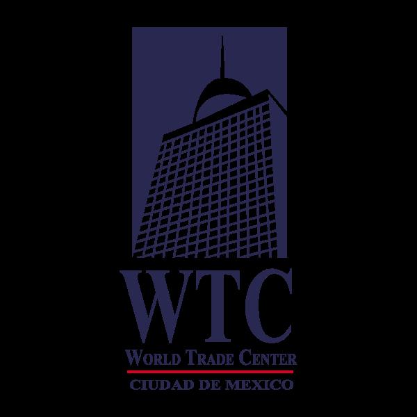 World Trade Center México Logo ,Logo , icon , SVG World Trade Center México Logo