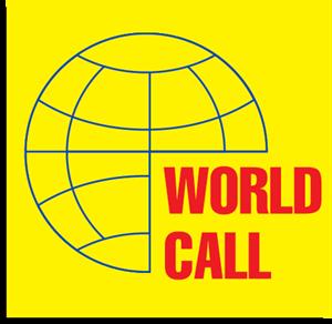 WorldCALL Logo ,Logo , icon , SVG WorldCALL Logo