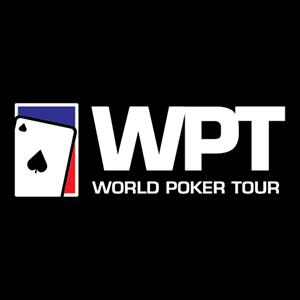 WPT Logo ,Logo , icon , SVG WPT Logo